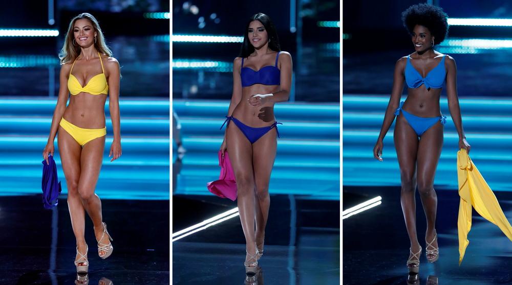 Представительница ЮАР стала «Мисс-Вселенная-2017»