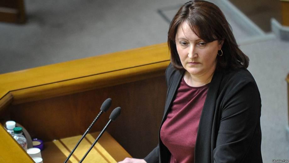 Transparency International призывает правительство отстранить главу НАЗК Корчак на время расследования