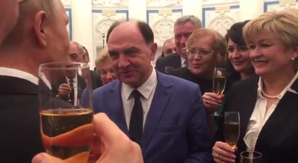 Калужский уполномоченный предложил Путину подумать о масштабной амнистии