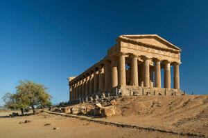 Храм Согласия