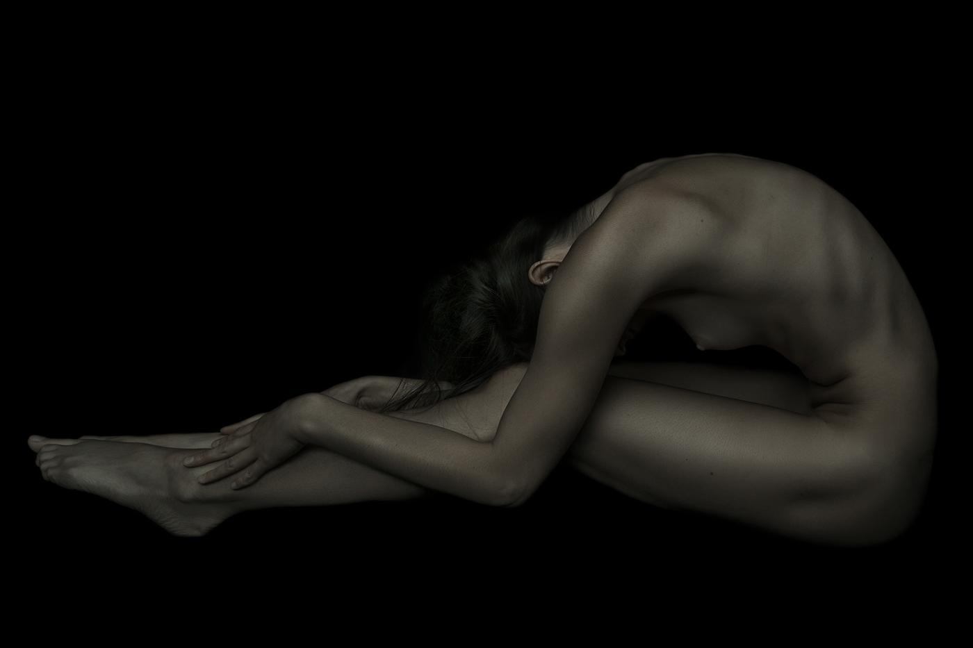 Body / фото Kamilla Hanapova