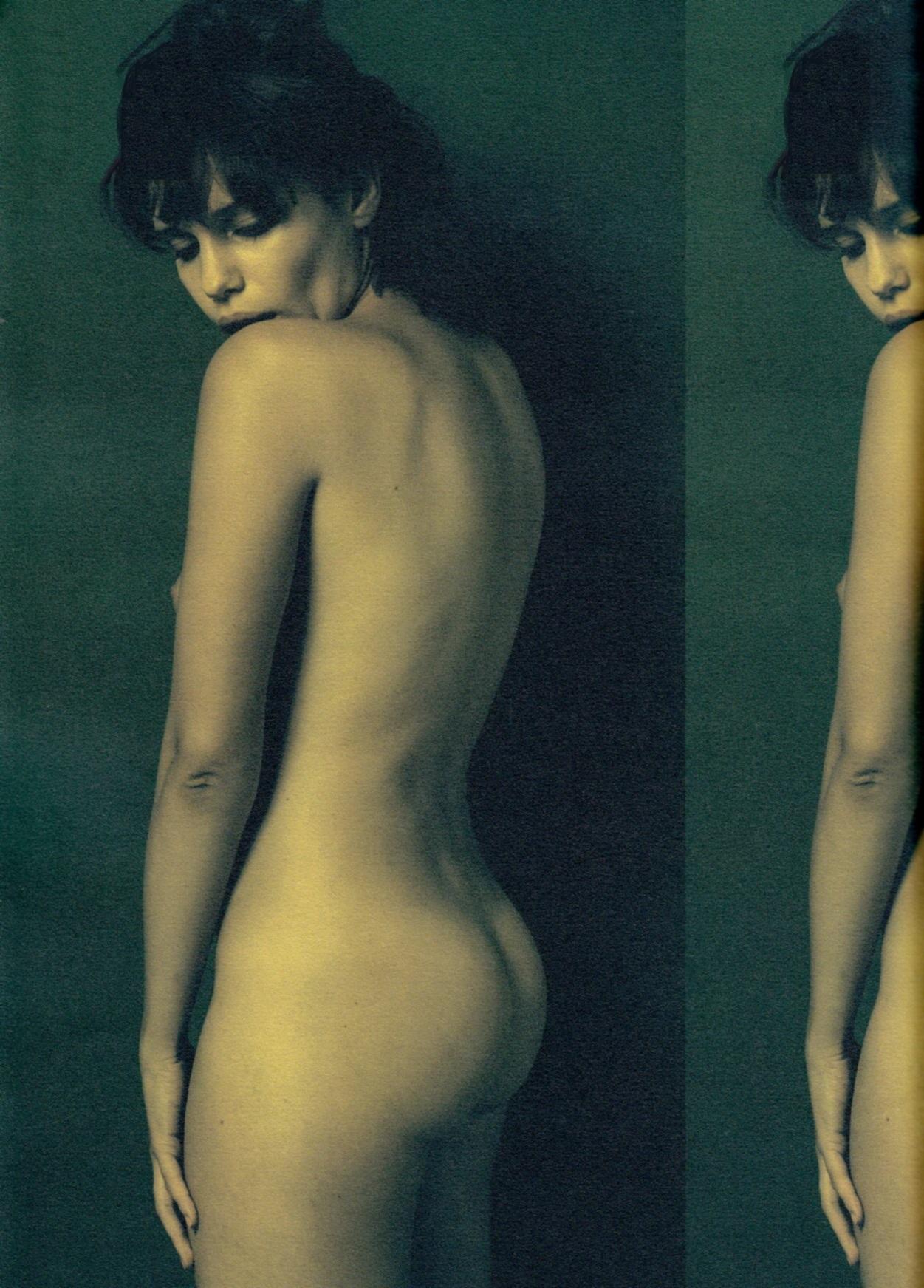 Bruna Linzmeyer Nude
