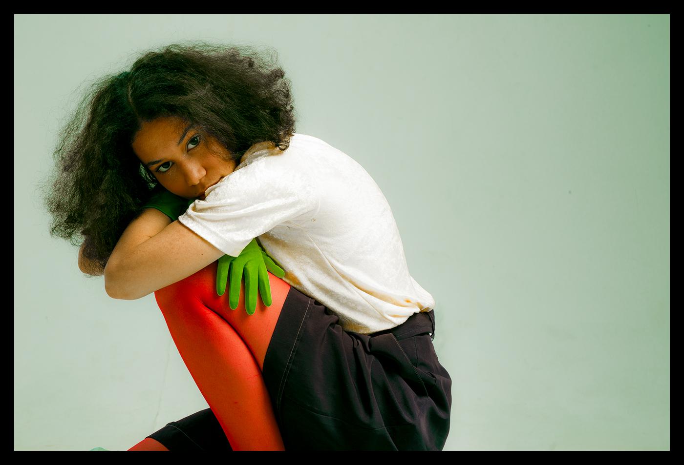 Мариам / фото Никита Флёнов