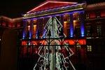 Новогодний Музей современной истории России