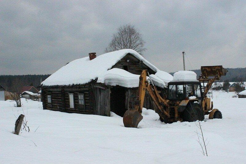 0 17dab4 4cadd8c9 XL - Менуэт Советскому трактору