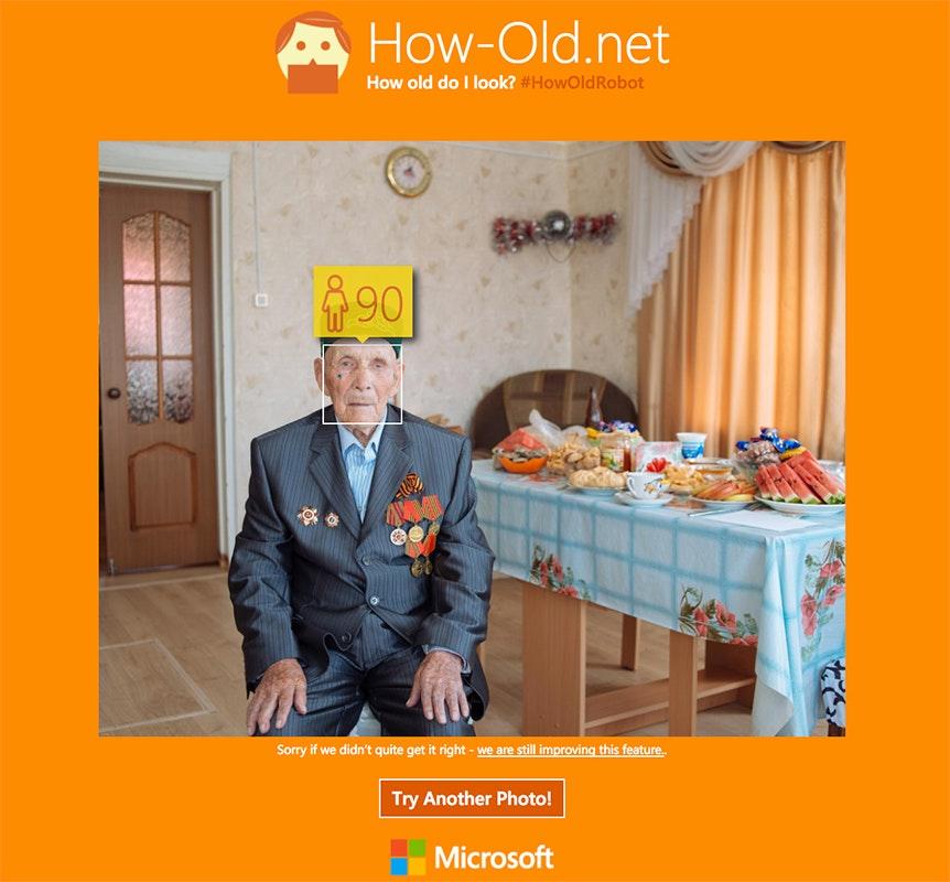 Возраст столетних: дети 1917 года