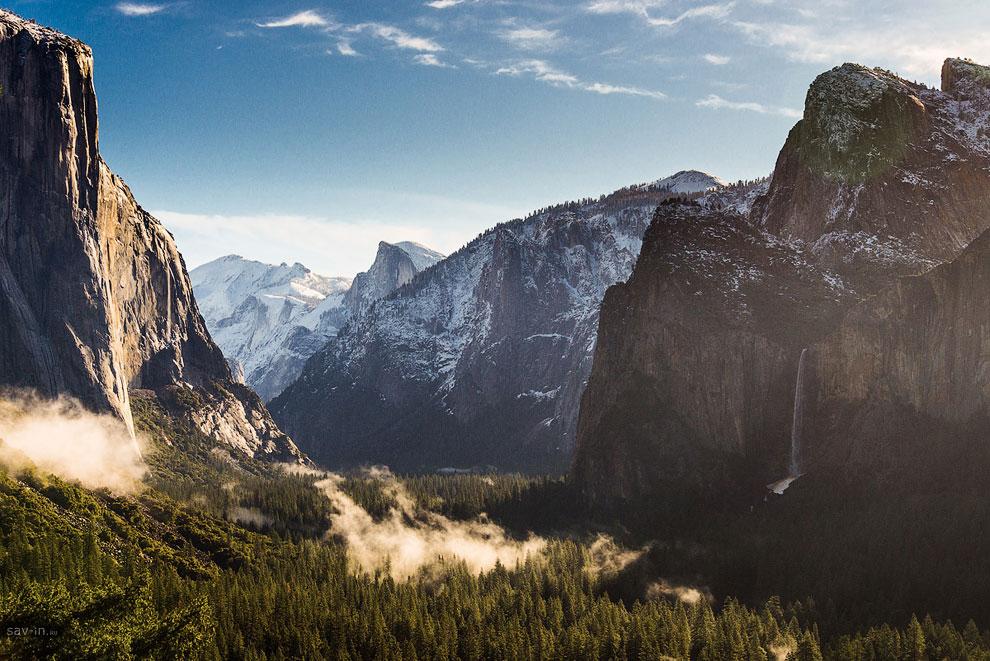 Также читайте статьи « Национальные парки Америки » и « Невероятное дерево Джошуа ».