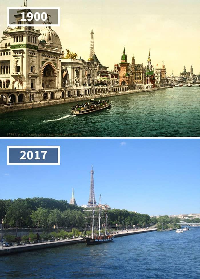 5. Припять, Украина, 1986 — 2016