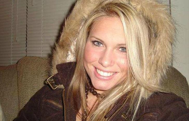 4. Хоуп Джейкоби, 25 лет   Учитель физкультуры, штат Калифорния. Была замечена в занятиях сексо