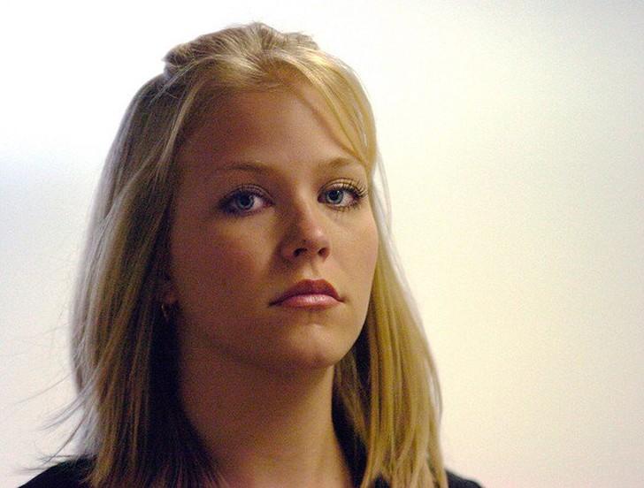 10. Дебра Лафэйв, 36 лет   Учительница средних классов, штат Флорида. Не раз вступала в половой