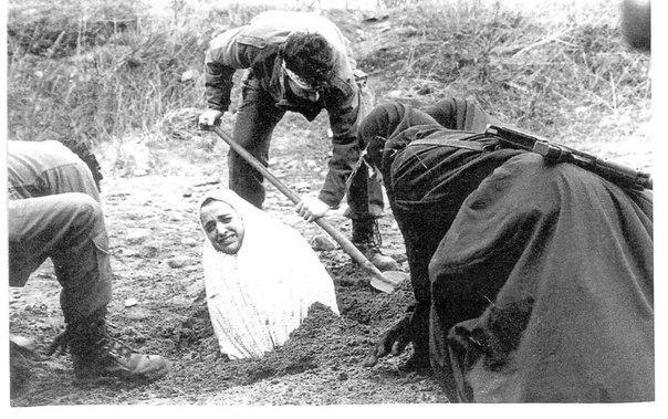 10 выживших после смертной казни (часть 1) (1 фото)