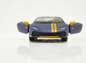 Машинка Kinsmart Lamborghini Huracan