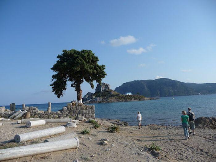 Остров  Кос,  Греция  111.jpg