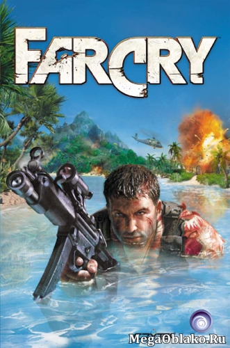Far Cry [v.1.40 Build1405+12Mods] (2004) PC | RePack