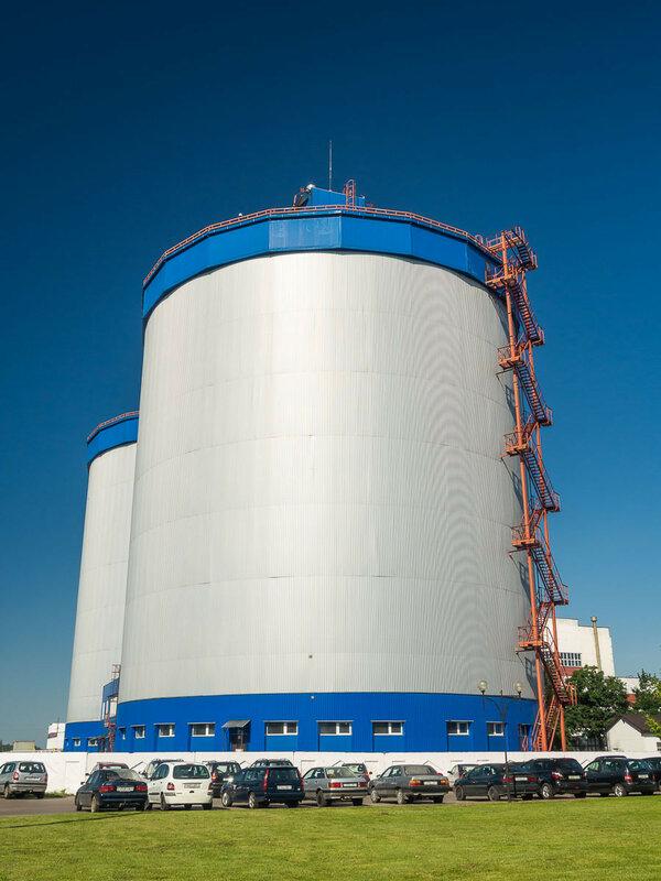 Мимо сахарного завода.