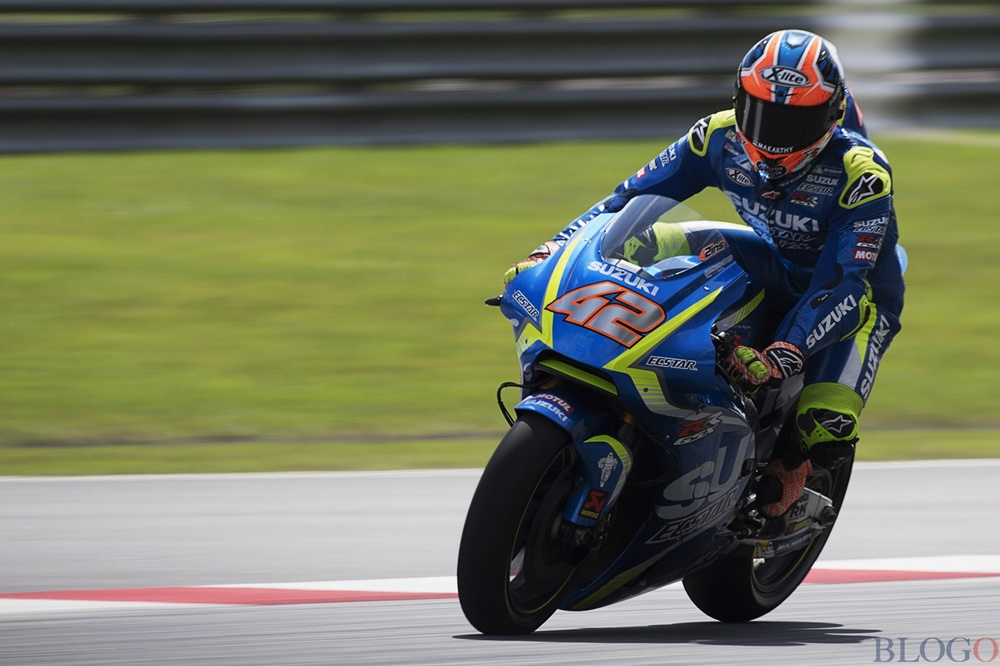 Фотографии Гран При Малайзии 2017