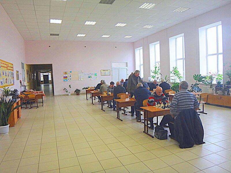 На шахматный турнир, в станицу Бриньковскую (8).JPG