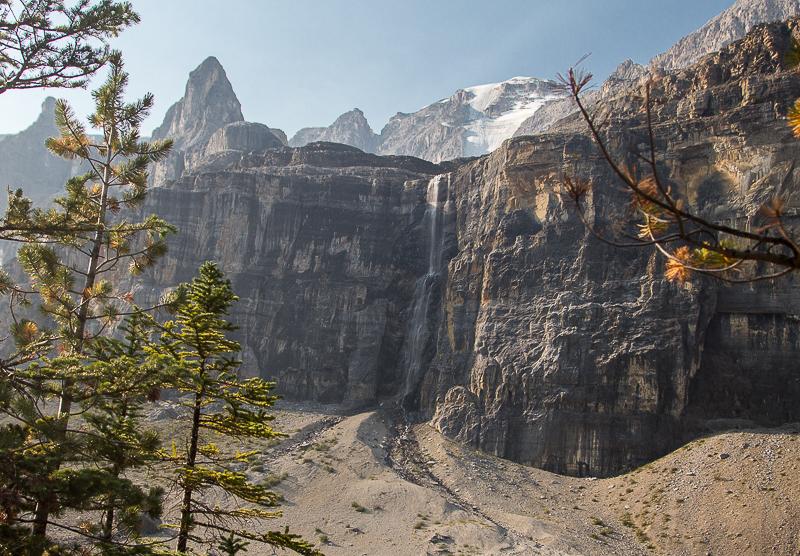 Канада. Скалистые горы 1