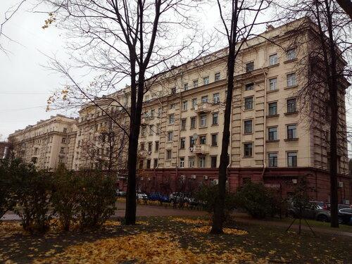 Московский пр. 163к1