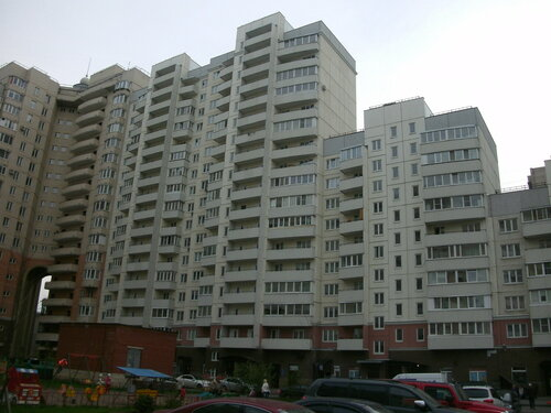 Пулковское шоссе 24к2