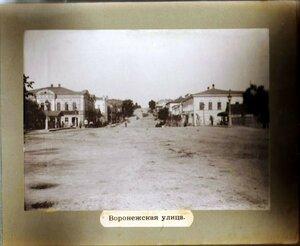 06. Воронежская улица