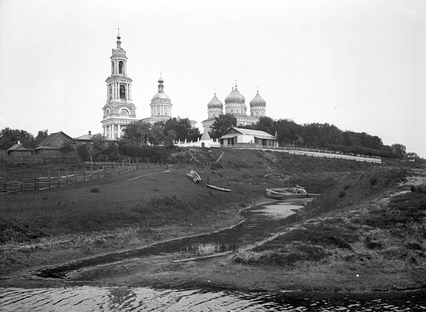 Покровский собор