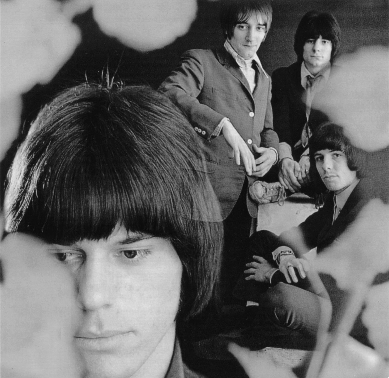 1968. «The Jeff Beck Group»