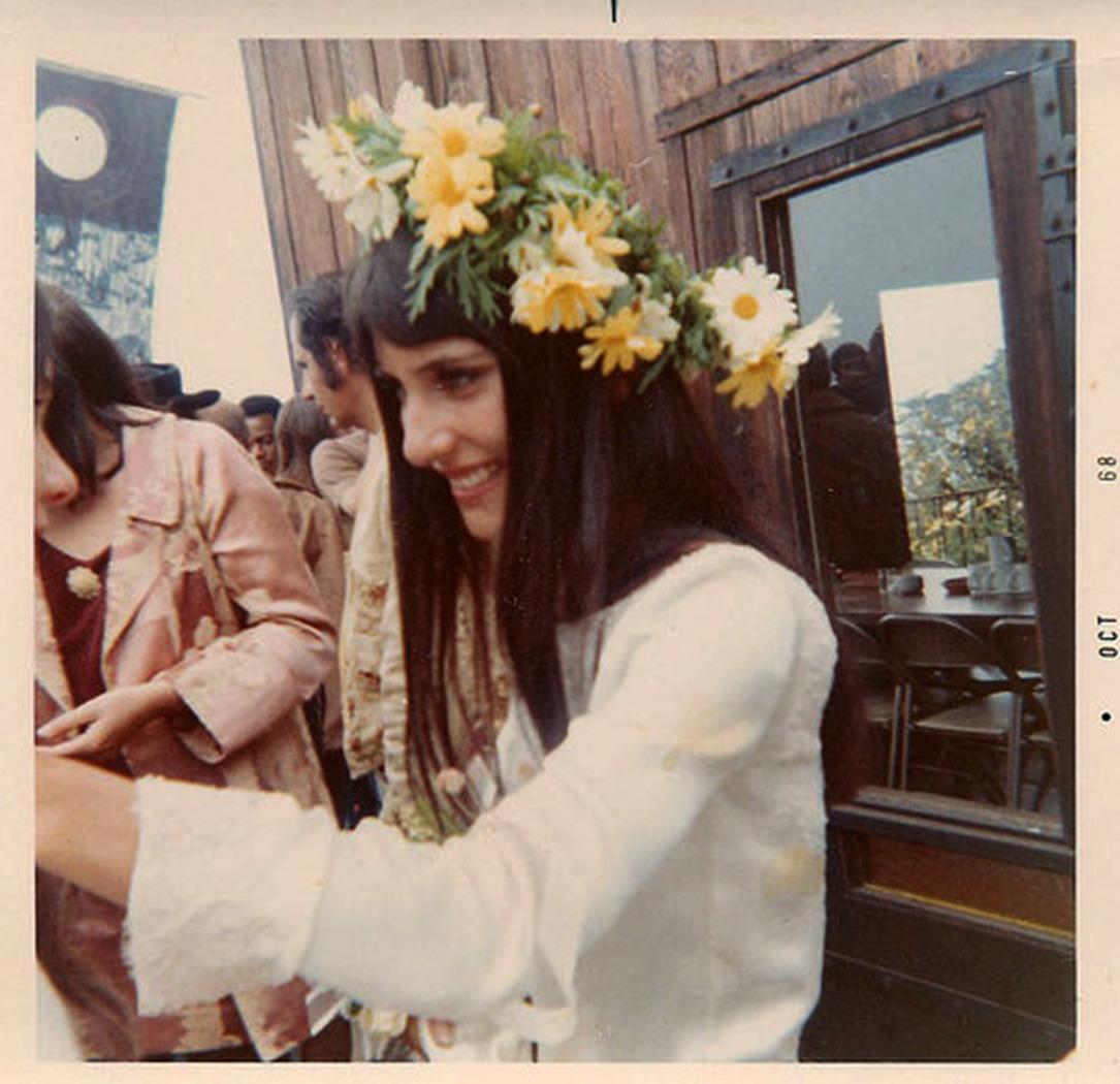 1968. Мими Фарина