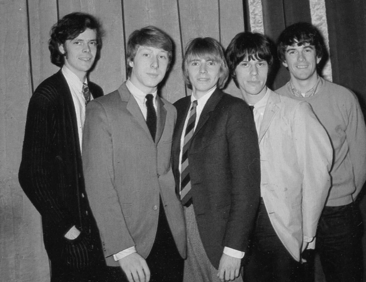 1966. «The Yardbirds»