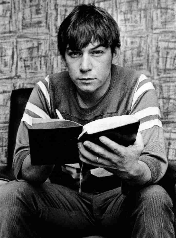 1967. Эрик Бёрдон