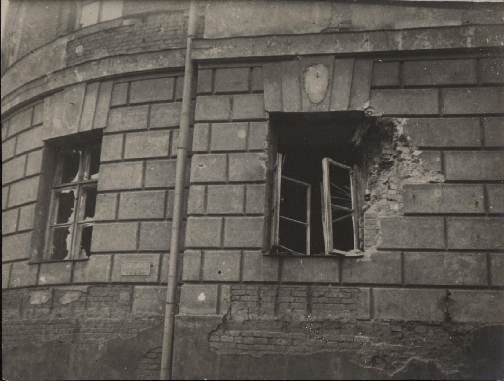 27. Здание старого университета