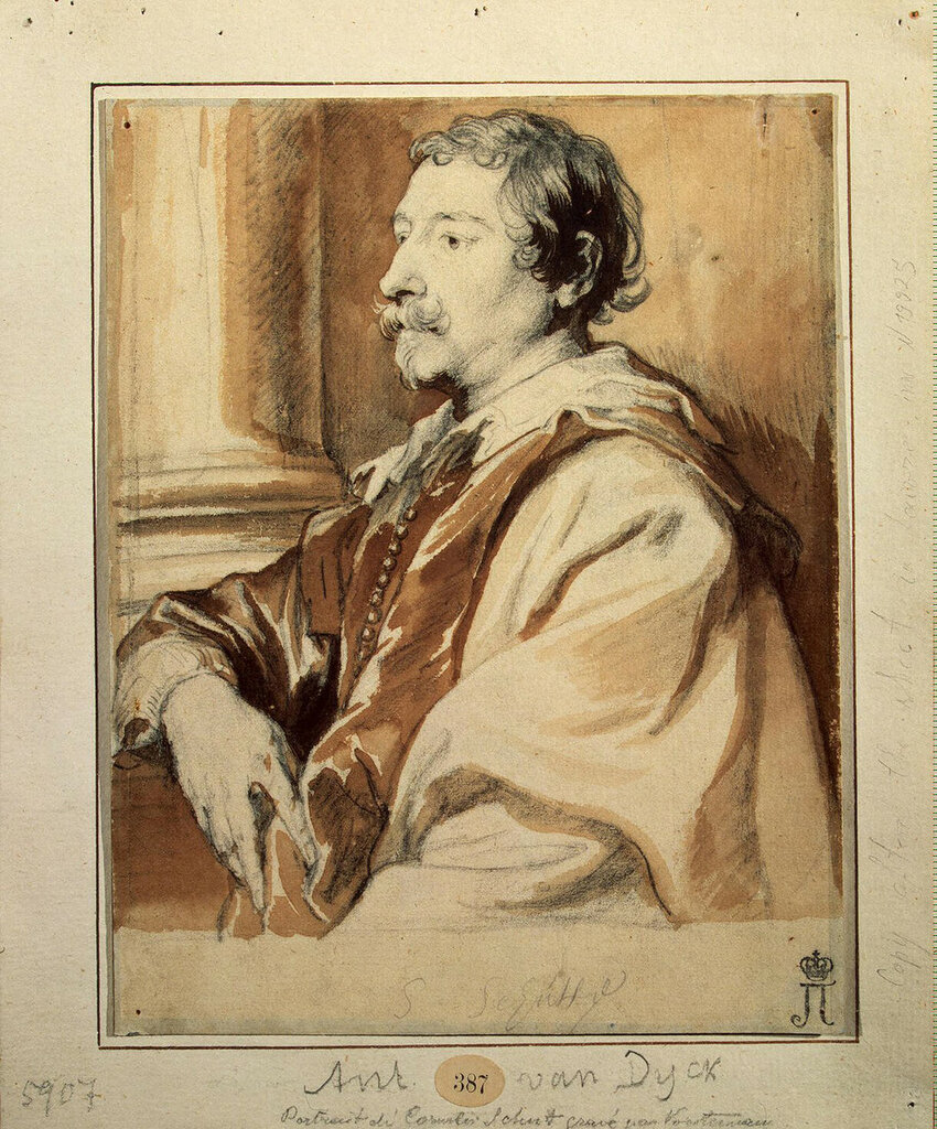 Cornelis Schut