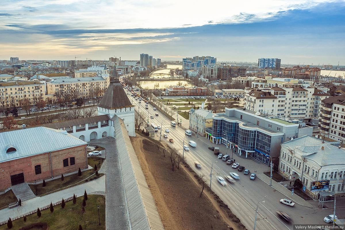 Машины в Астрахани
