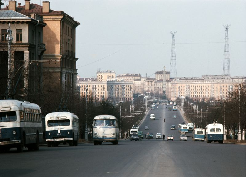 1967 Минск. Oddner, Georg (1923-2007).jpg