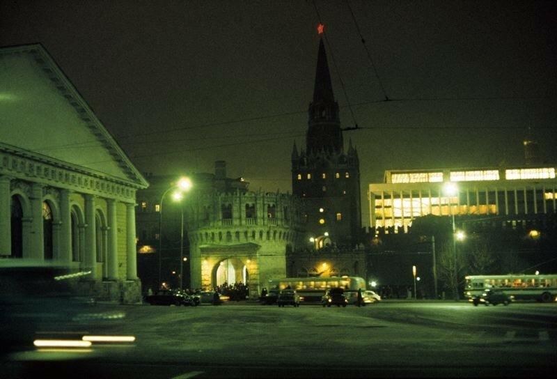 1967 Москва. Oddner, Georg (1923-2007)8.jpg