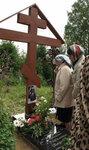 4_17 июня 2014. Панихида у могилы м.Ангелины..jpg