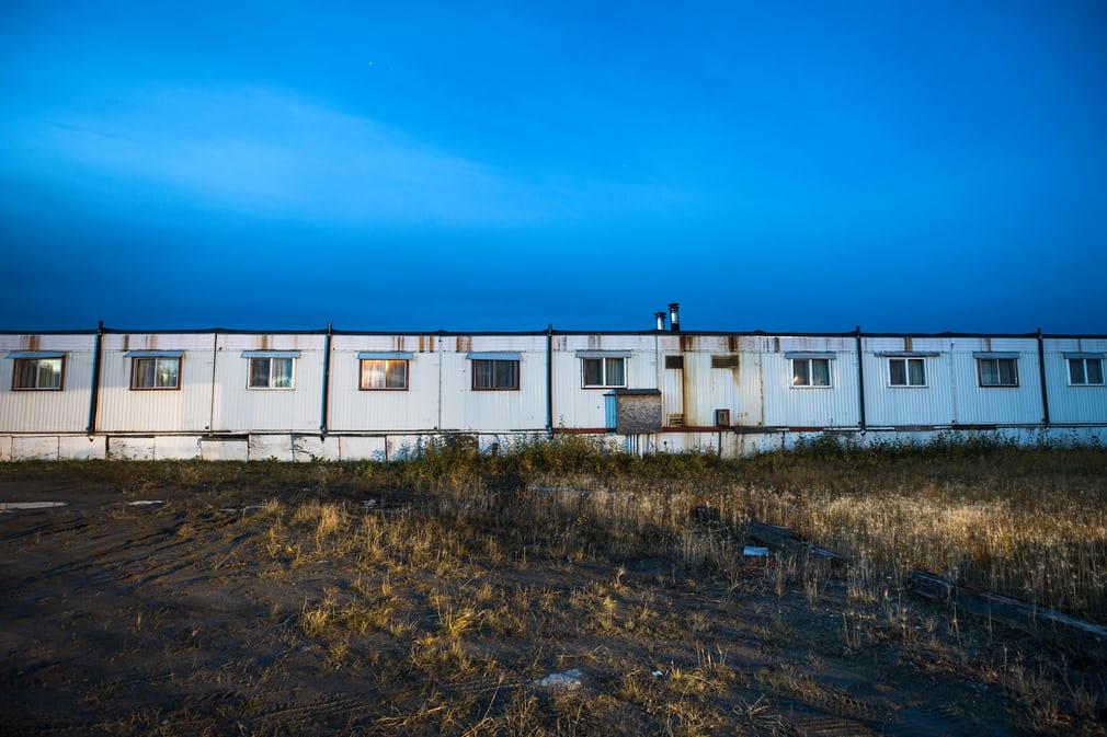 Шоссе Далтон: 666 километров по Аляске