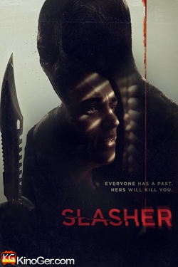 Slasher Staffel 1 (2016)
