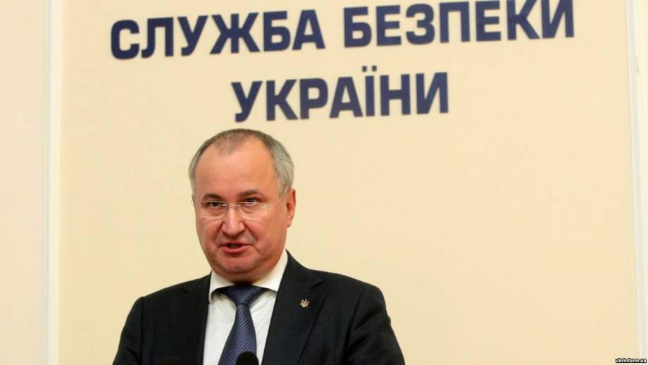 СБУ: въезд в Украину запрещен более 5 тысячам человек из-за угрозы нацбезопасности