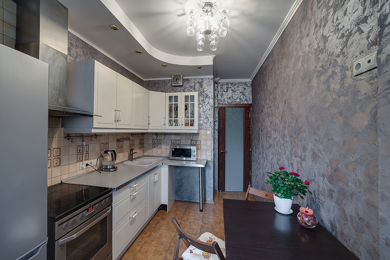 услуги фотографа: фотосъемка квартиры для продажи в Москве