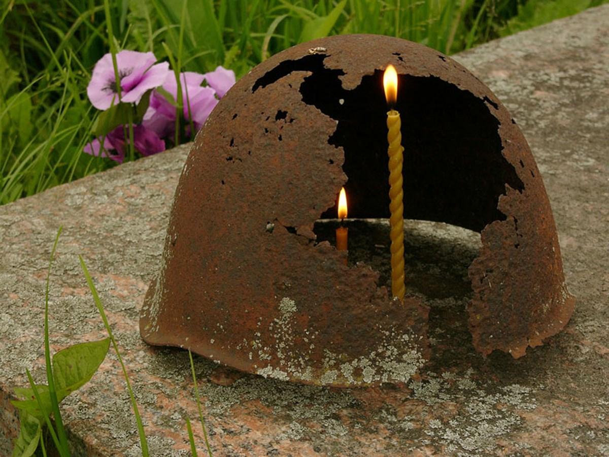 11 ноября. День памяти (Окончание Первой мировой войны). Помним всех!
