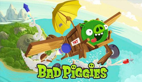 Bad Piggies v 1.3
