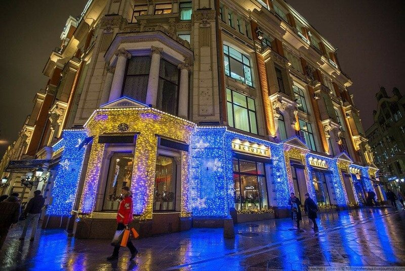 0 17db16 fb1f48ef XL - Новогодняя Москва: 46 фото