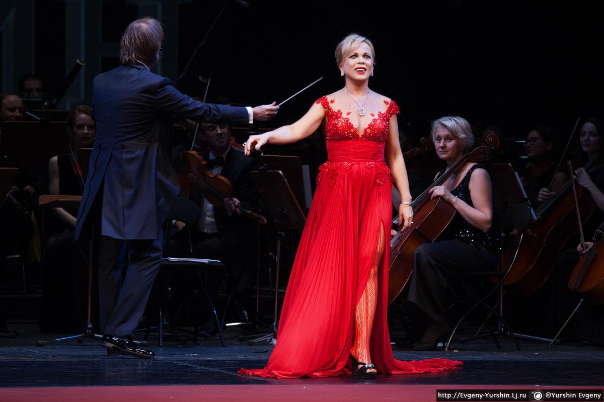 Национальная оперная премия Онегин