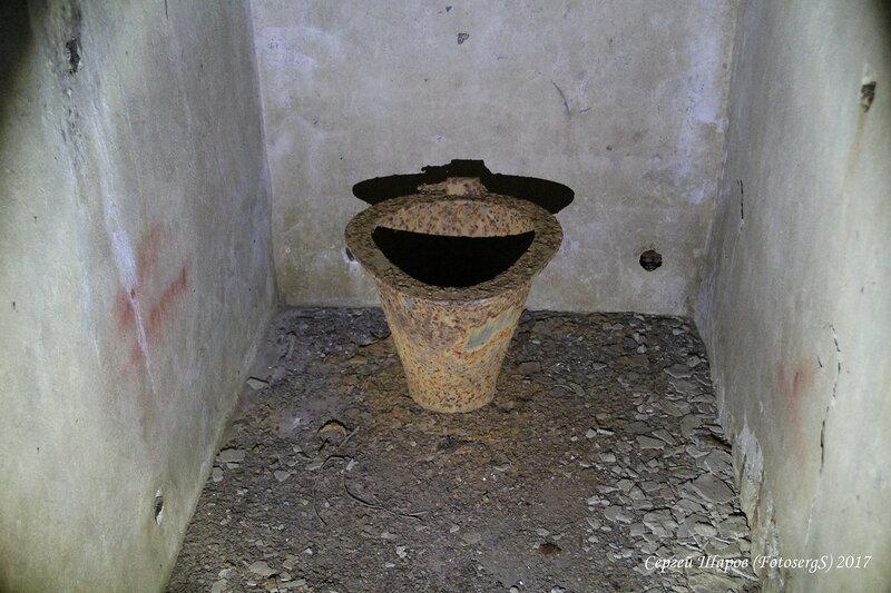 Чугунная ваза