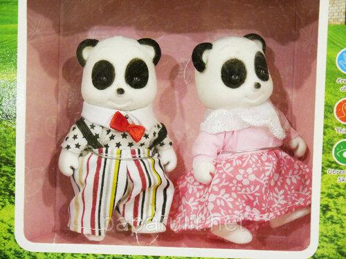 Наборы животных  Happy Family панды  (4).jpg
