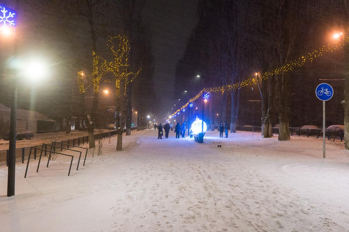 рахова зима вечер фото 9