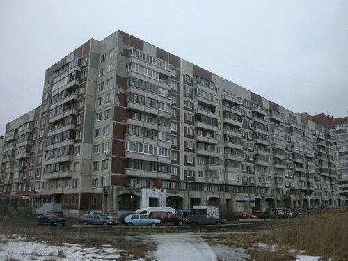 Заводской пр. 56