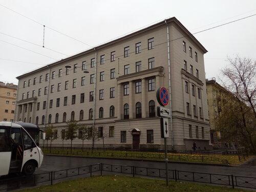 Кузнецовская ул. 19