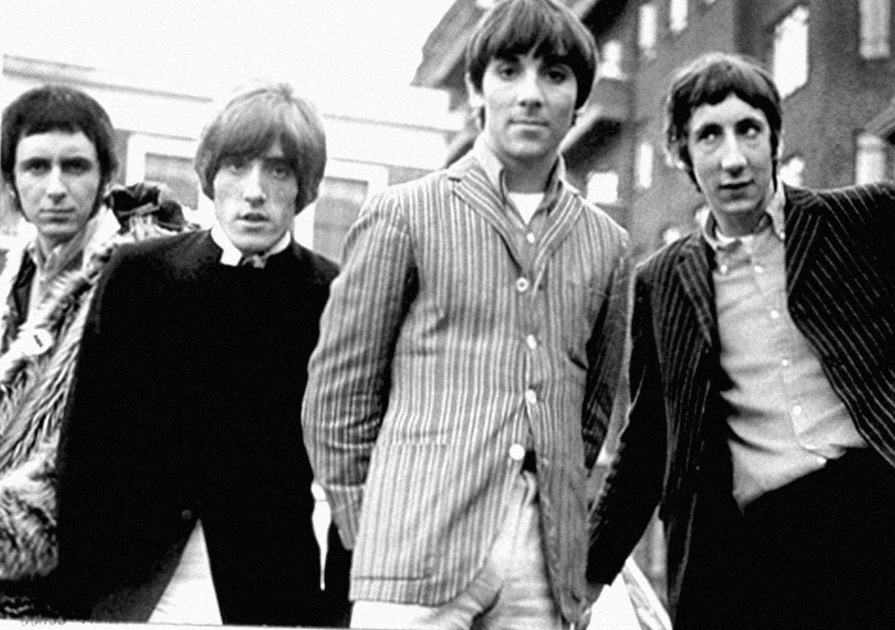 «The Who»